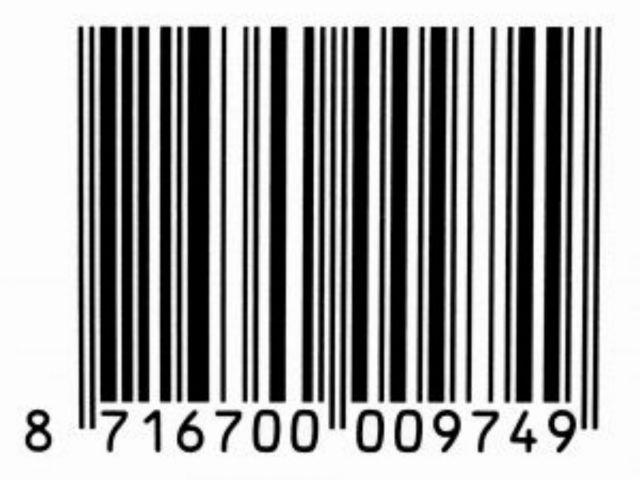 Bar Codes and Numbering